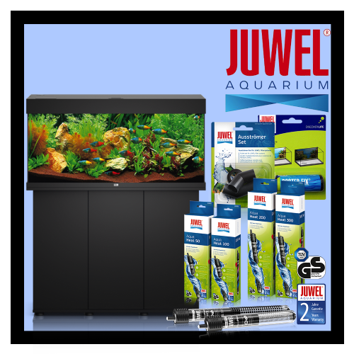 Juwel Aquariums & Accessories
